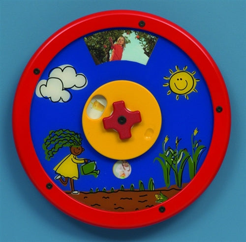 Farm to Plate Wall Game Wall Toy