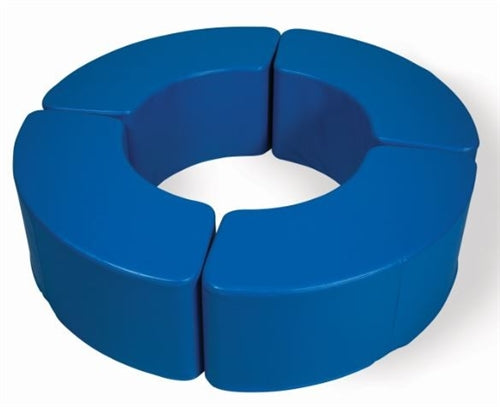 Convenio Flexible Children's Seating-1/4-Circle