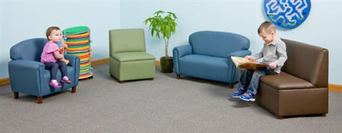 Komfort Children's Preschool/School Sofa