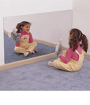 Kids Play Area - Large Wall Mirror