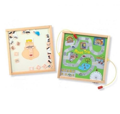 Small Activity Play Cube (Activity Panels Sold Separately)