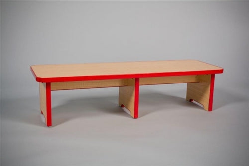 School Time Bench