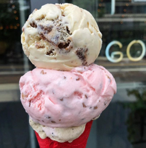Nine Places to Sample Brooklyn's Best Ice Cream Treats