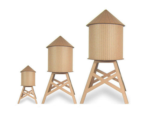 Water Tower Kits
