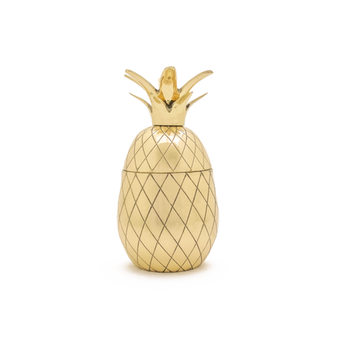 Pineapple Co. Pineapple Tumbler