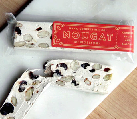 Dana Confection Nougat