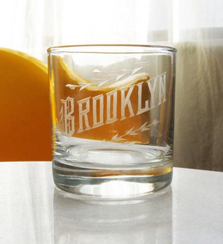 Brooklyn Glasses
