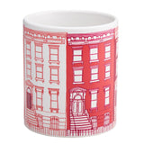 Brownstones Mug