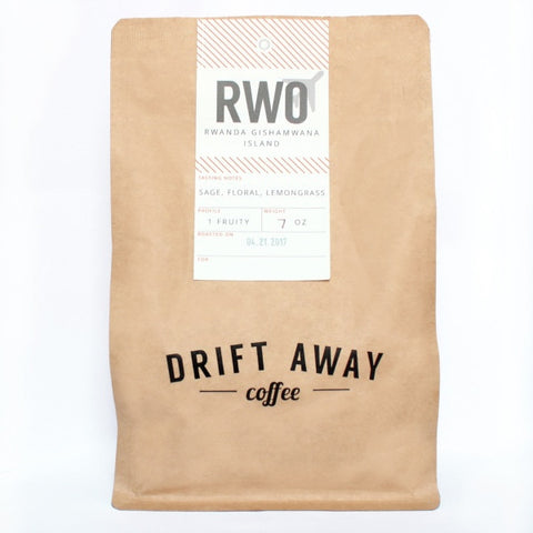 Drift Away Coffee