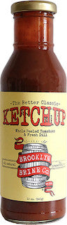Brooklyn Brine Better Classic Ketchup