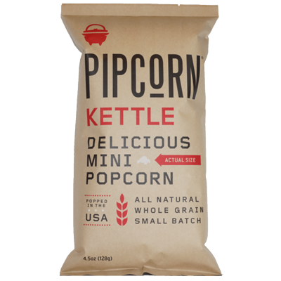 Pipcorn - Kettle