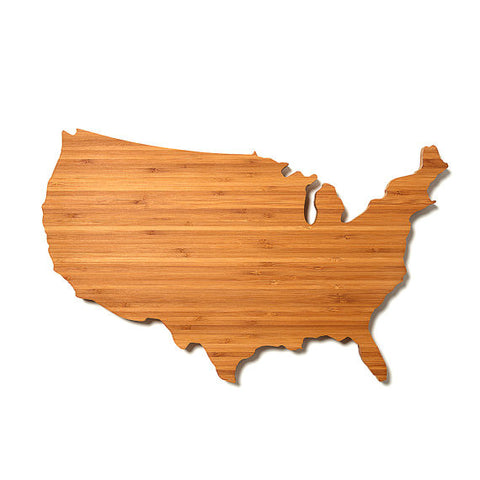 A. Heirloom America Cutting Board