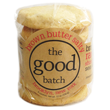 Good Batch Brown Butter Salties