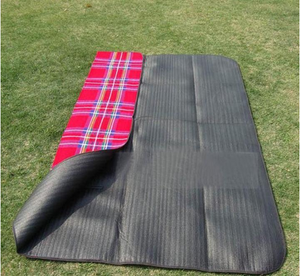 Car Fitg Waterproof Foldable Picnic Blanket