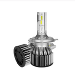 CarFitg™ S6 H4 / 9003 LED Headlight Bulbs Upgrade