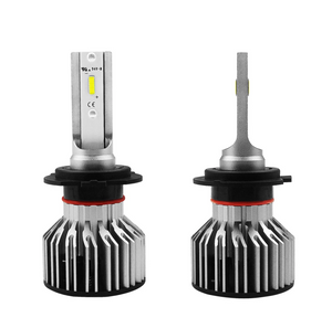 CarFitg™ S6 H7 LED Headlight Bulbs Upgrade
