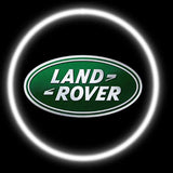 Car Fitg Wireless LED Car Door Projector - Land Rover