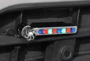 LED Automatic set wind power light, daytime running lights, fog lights(1 pair)【Buy Two free shipping】