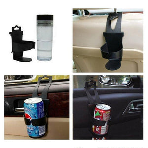 Car Fitg Car Door Drink Holder Organizer