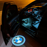 Car Fitg Wireless LED Car Door Projector - Nissan