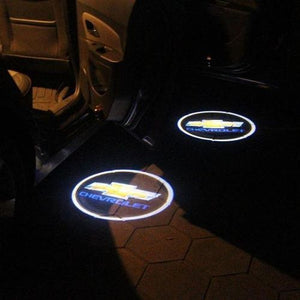 Car Fitg Wireless LED Car Door Projector - Acura