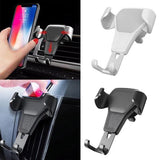 Car Fitg Universal Gravity Car Phone Mount