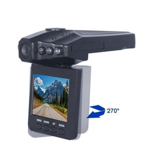 Car Fitg Dash Camera Video Recorder HD 1080P Night Vision 32G