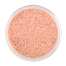 Honeypie Minerals Peach Blusher Natural Vegan Cruelty Free Green Eco Beauty Powder Blush