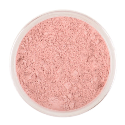 Honeypie Minerals Candy Blusher Natural Vegan Cruelty Free Green Eco Beauty Pink Powder Blush
