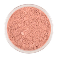 Honeypie Minerals Pink Rose Blusher Natural Vegan Cruelty Free Green Eco Beauty Pink Powder Blush