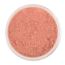 Honeypie Minerals Coral Blusher Natural Vegan Cruelty Free Green Eco Beauty Pink Powder Blush