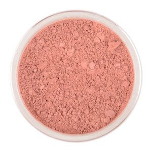 Honeypie Minerals Sorbet Blusher Natural Vegan Cruelty Free Green Eco Beauty Pink Powder Blush