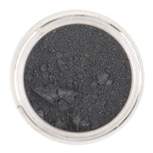 Honeypie Minerals Smokey Black Eyeshadow Natural Vegan Cruelty Free Green Eco Beauty Eyeliner Brow Powder