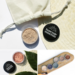 Makeup Trio Kit