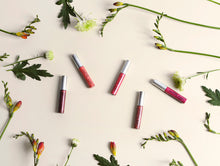 Itha Conditioner Lip Balm Lipstick Gloss Natural Organic Vegan Cruelty Free