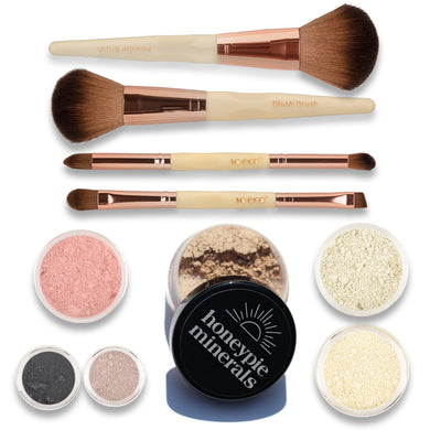 Honeypie Makeup Kit