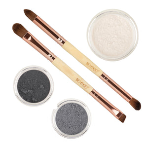 Smokey Eyeshadow Kit