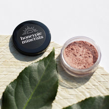 Honeypie Minerals Candy Blusher Vegan Natural