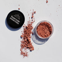 Honeypie Minerals Sorbet Blusher Vegan Natural