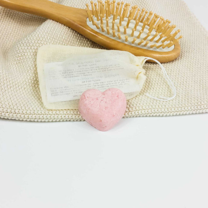 Coconut Milk Shampoo Bar Mini/Sample Size - Pure Scents