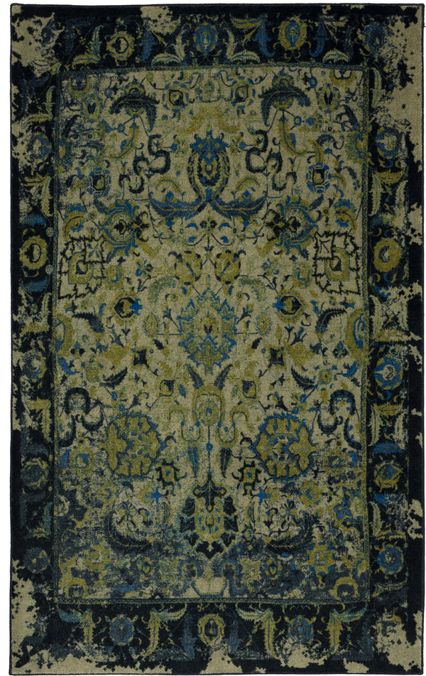 Karastan Antiquity Tehran Blue