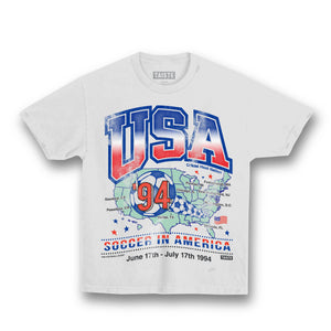 "USA '94 ""Soccer in America"""