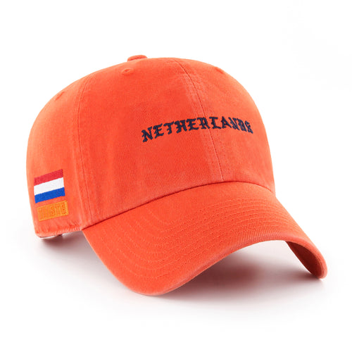 NETHERLANDS TAISTE X '47 CLEAN UP