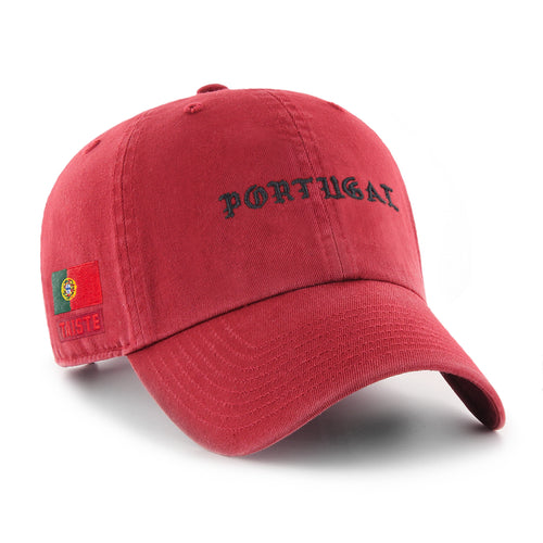 PORTUGAL TAISTE X '47 CLEAN UP