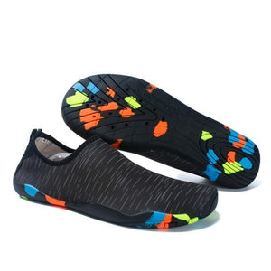 Swimming Water Aqua Shoes Men Women Beach Camping Shoes
