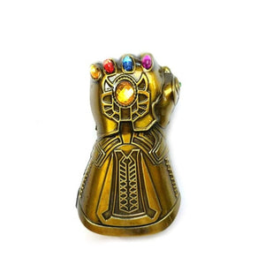 The Avengers Infinity Thanos Gauntlet Glove Beer Bottle Opener Fashionable Useful Soda Glass Cap for Marvel 35