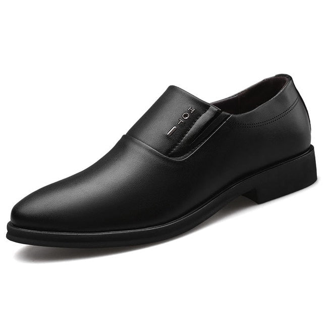Men Classic Leather Shoes