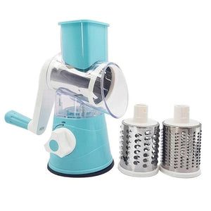 Multi functional Manual Vegetable Cutter