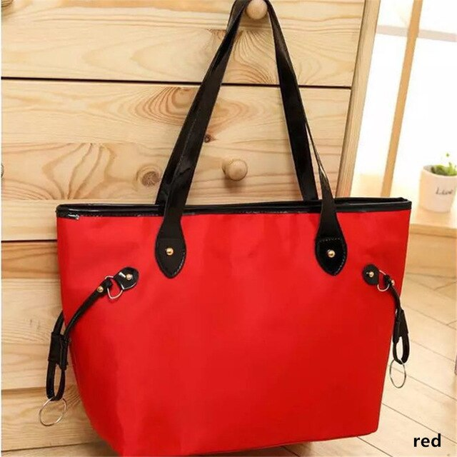Women's Beach Tote Bag