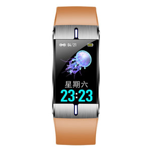 BM08 1.08 inch HD Color Screen Smart Watch Ultra Low Power Heart Rate Step By Step Bluetooth Multi-Sports Watches SmartWatch